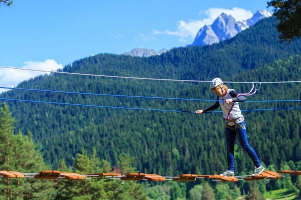 Что ждет гостей курорта «Архыз» в летний сезон