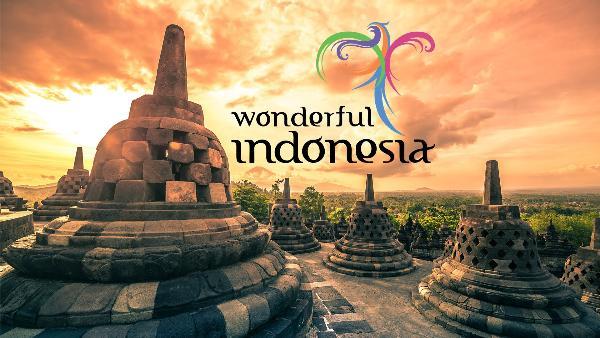 «Wonderful Indonesia» признана сильным туристическим брендом