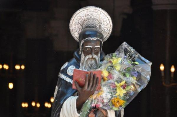 Феста ди Сан Калоджеро пройдет в Агридженто в первую неделю июля