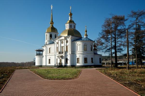 Ассоциация самых красивых деревень России рассмотрит номинантов из Иркутской области