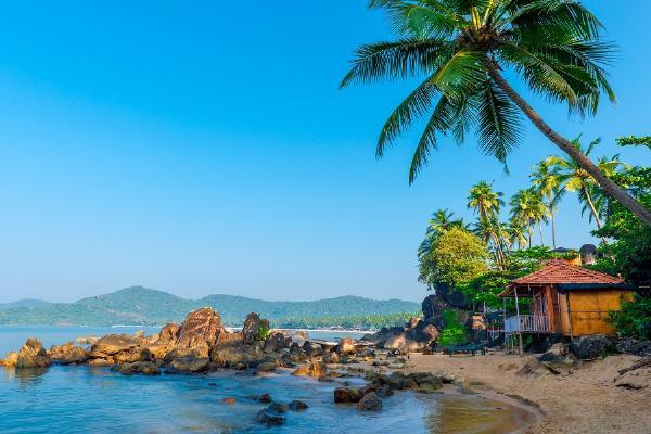 На нескольких пляжах Гоа появились запретные для селфи зоны