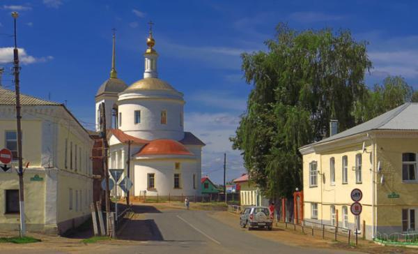 В Боровске в разгар сезона закрыли туристско-информационный центр