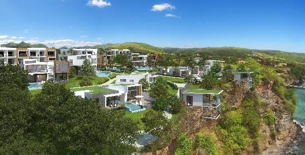 Доминика привлекает частных инвесторов для строительства отелей и развития туризма