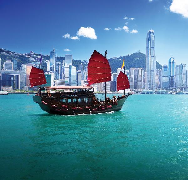 Гонконг признан самым дорогим городом мира для проживания
