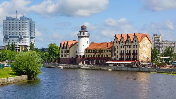 Власти Калининграда считают, что электронные визы помогут развитию яхтенного туризма