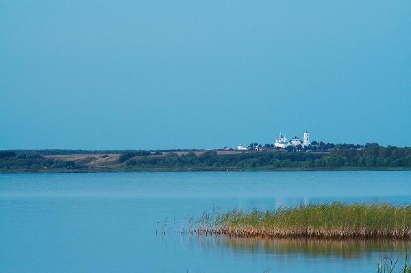 В Ярославской области планируют создать два туристических кластера