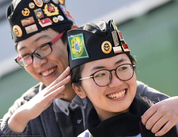 Количество электронных виз, выданных для посещения Дальнего Востока, превысило 20 тысяч