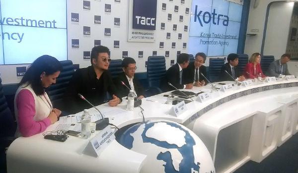 Туристы из Южной Кореи вернутся в Россию после ЧМ-2018