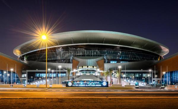 Катар готовится принять эстафету у Чемпионата мира по футболу в России