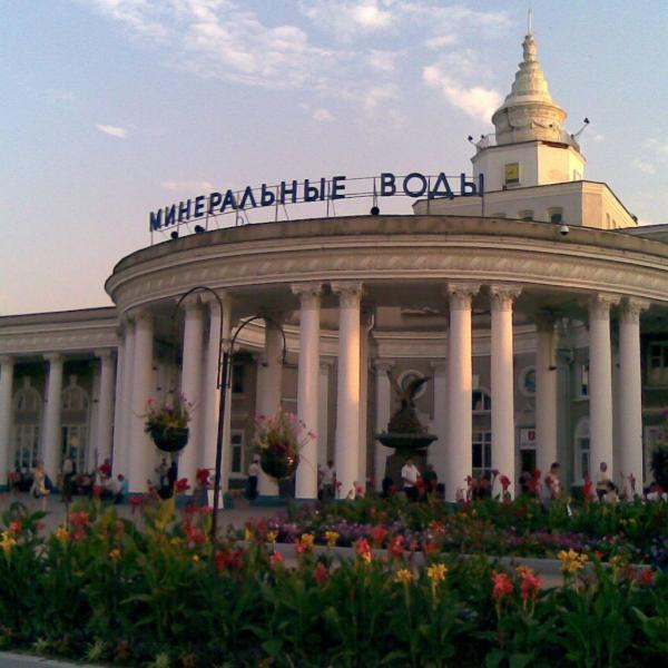 Названы самые популярные в России курорты с минеральными водами