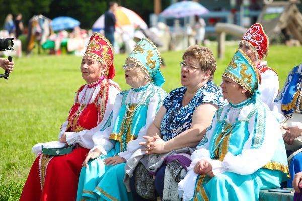 Более пяти тысяч человек посетят фестиваль «Малахитовая шкатулка» в Свердловской области
