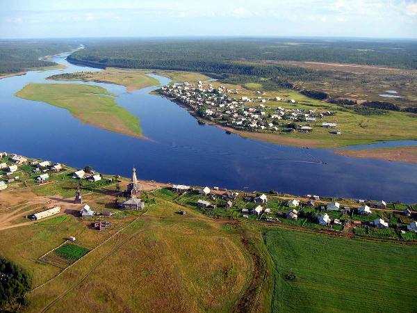 В Мурманской области планируется создать национальный парк «Терский берег»