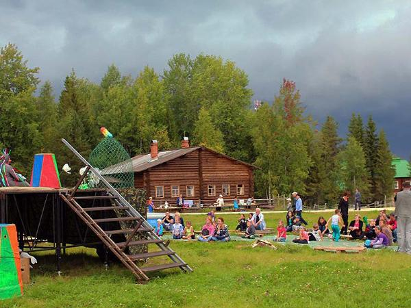 Власти Коми направят около 50 млн рублей на развитие внутреннего и въездного туризма