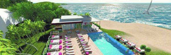 Amhsa Marina инвестирует 10 млн. долларов США в отели в Пуэрто-Плате
