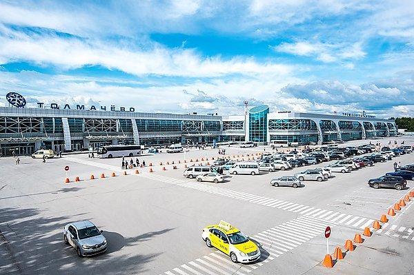 «Толмачево» может стать крупнейшим региональным аэропортом в России