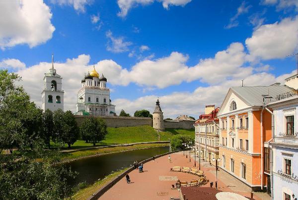 В Псковской области проходит форум социально ответственного туризма