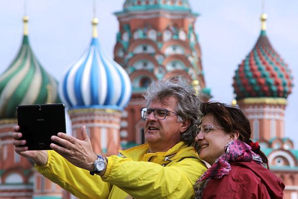 Бюджет субсидирования въездного туризма может превысить два миллиарда рублей