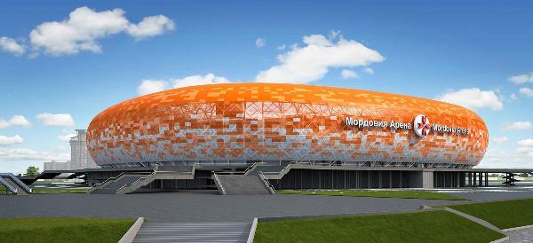 Более 200 тыс. болельщиков посетили Саранск за время ЧМ