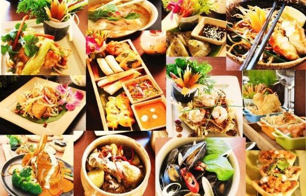 Гастрономический праздник в Чонбури представит кухню Таиланда
