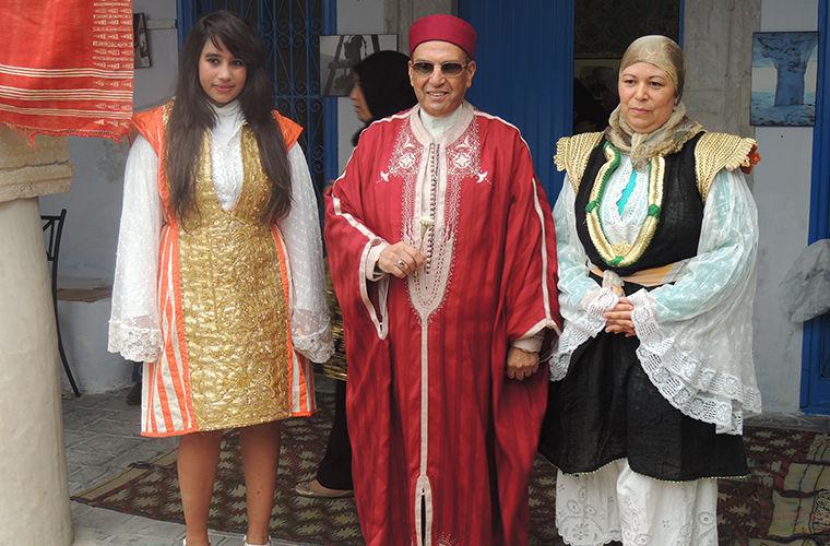 Что тунисцу хорошо, то русскому не понять