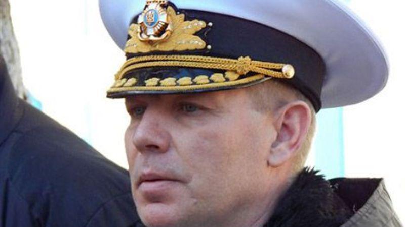 Киевский адмирал: Захват сейнера «Норд» обернулся для Украины утратой Азовского моря
