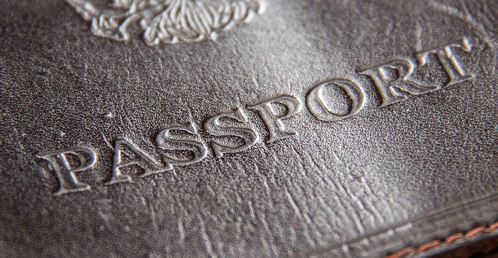 Жители Крыма будут получать загранпаспорта в МФЦ