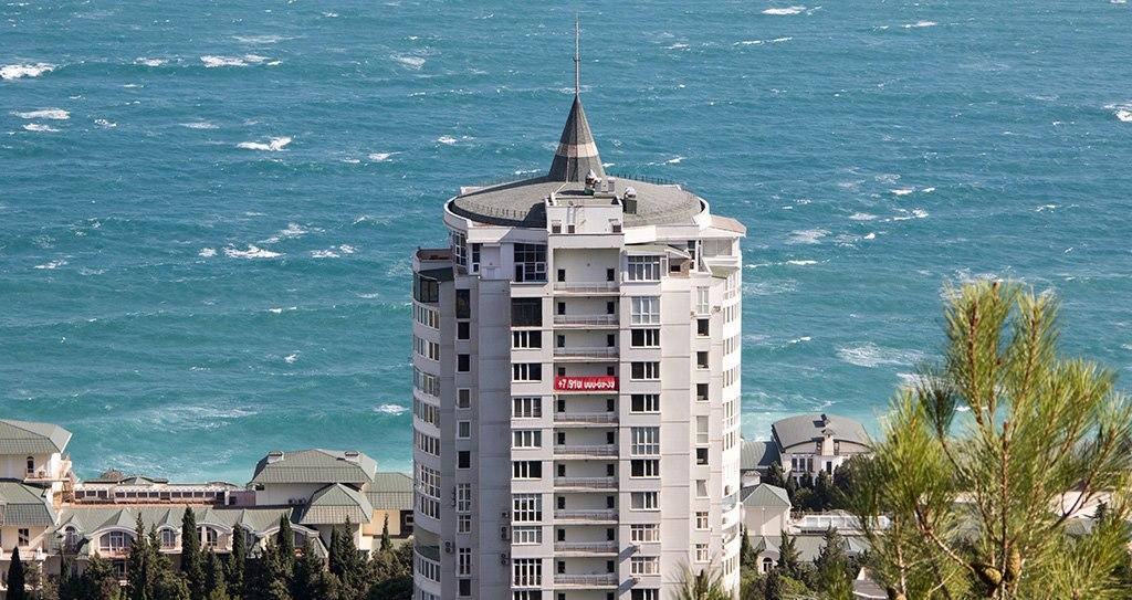 В Крыму резко взвинтили цены на аренду квартир