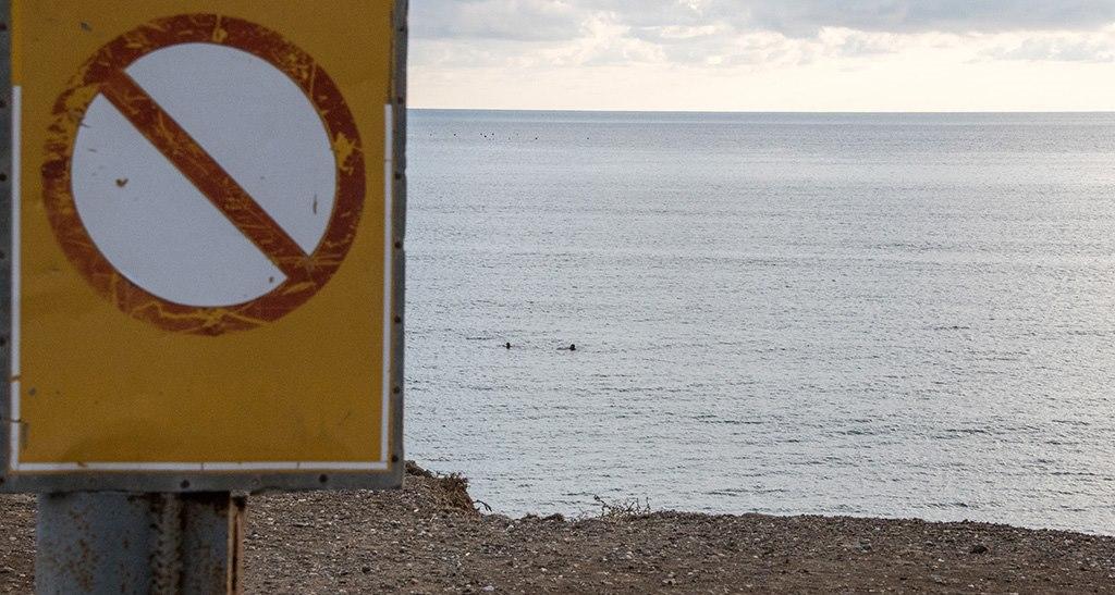 Одним ловким аргументом: чиновники Севастополя вдвое сократили количество пляжей