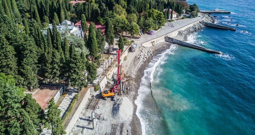 Словакия собирается инвестировать в Крым