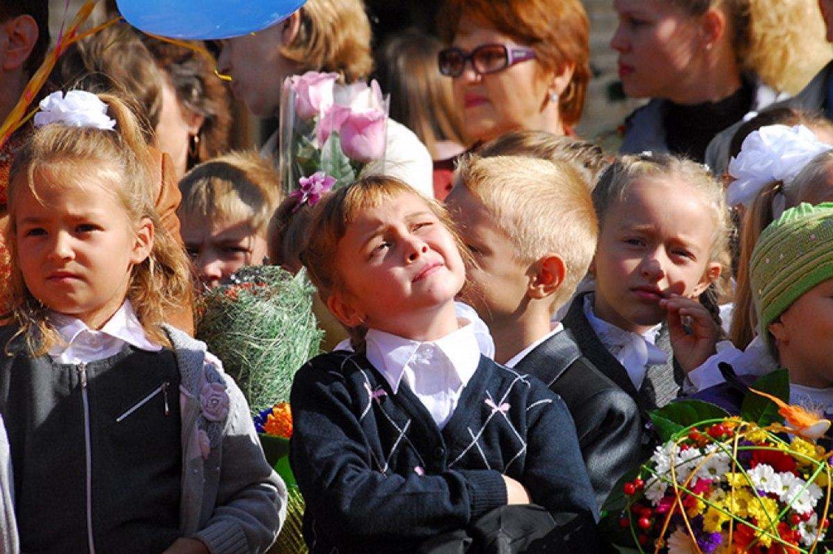 Симферопольские школы примут не менее 5,5 тыс первоклассников в следующем учебном году