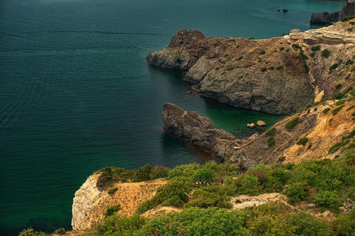 В среду в Крыму до 33 градусов жары