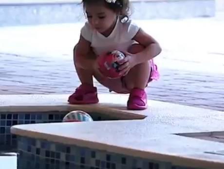Двое детей утонули в бассейне в Дубае