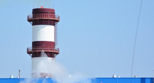 Шум от запущенной турбины новой электростанции разбудил жителей Симферополя