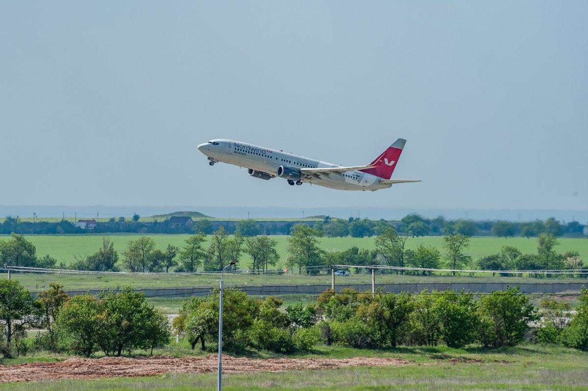 Из аэропорта Симферополь открываются прямые рейсы на Дальний Восток