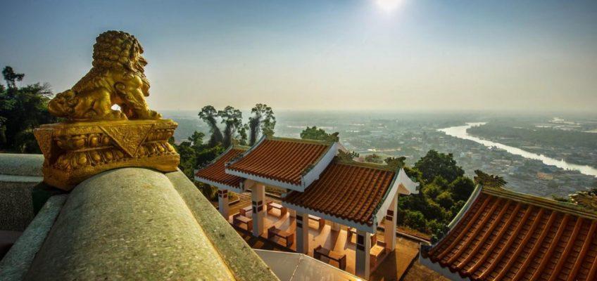 Тайская Ривьера — Таиланд предлагает новые туристические маршруты