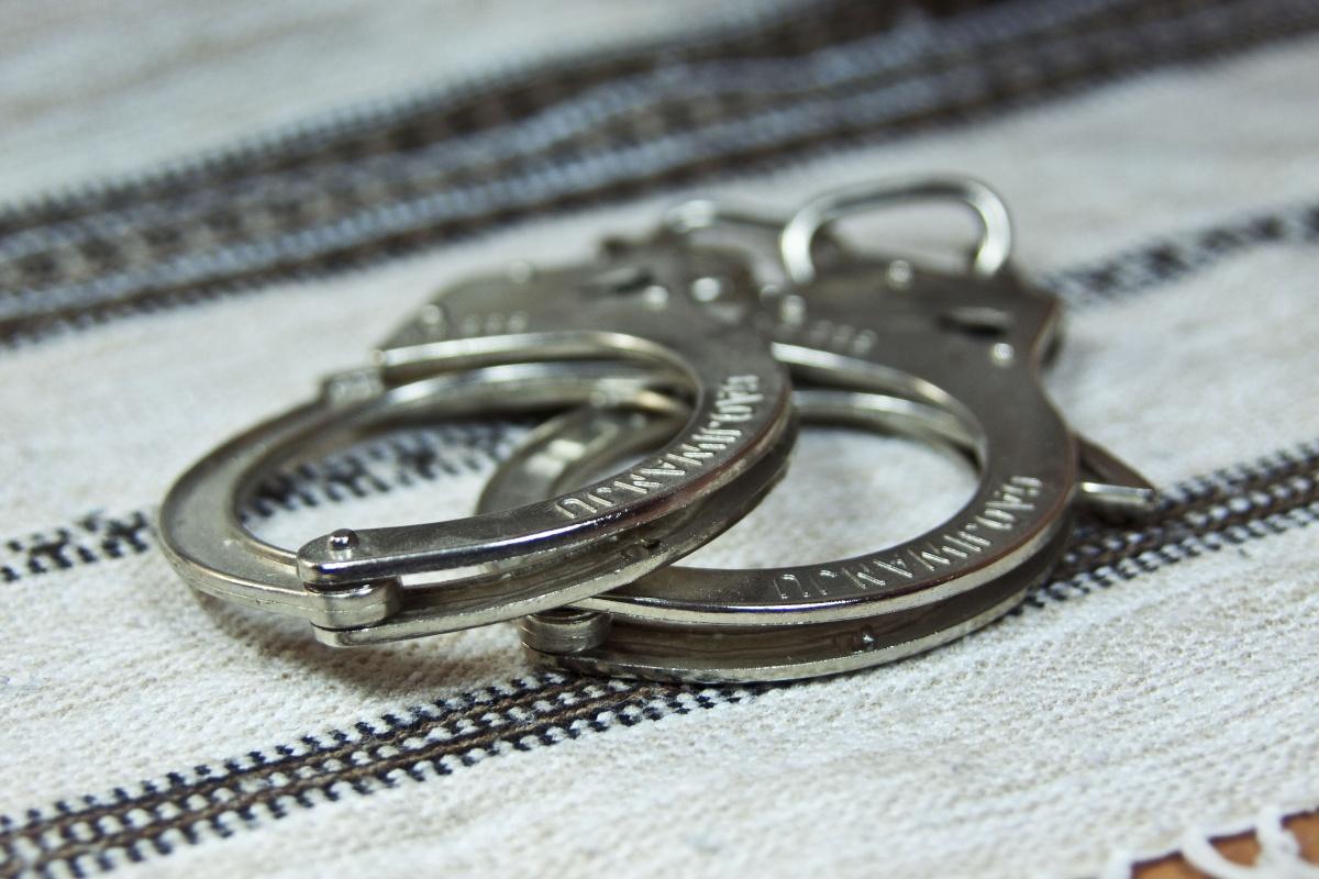 Задержали двух сотрудников прокуратуры Севастополя