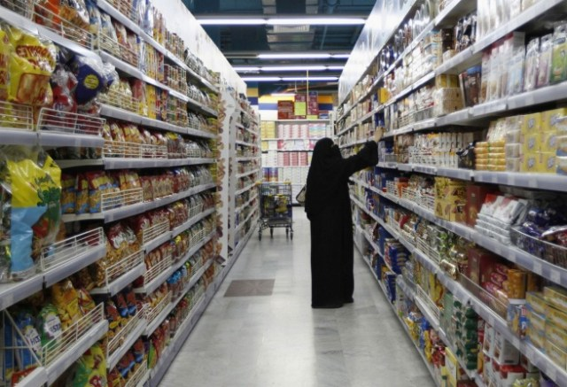 Муниципалитет Абу-Даби уничтожил 2 тонны небезопасных потребительских товаров.