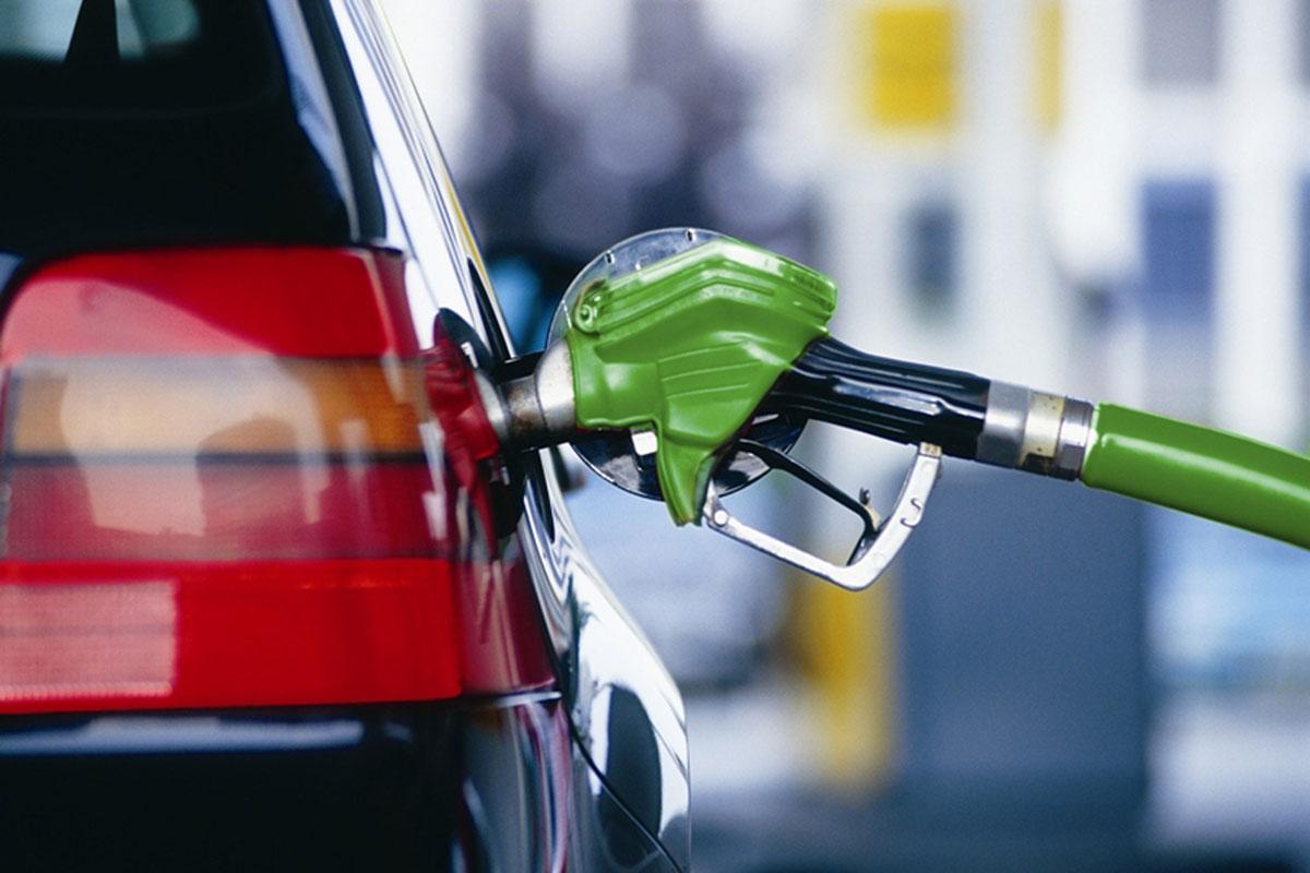 Стоимость бензина в Симферополе продолжает расти