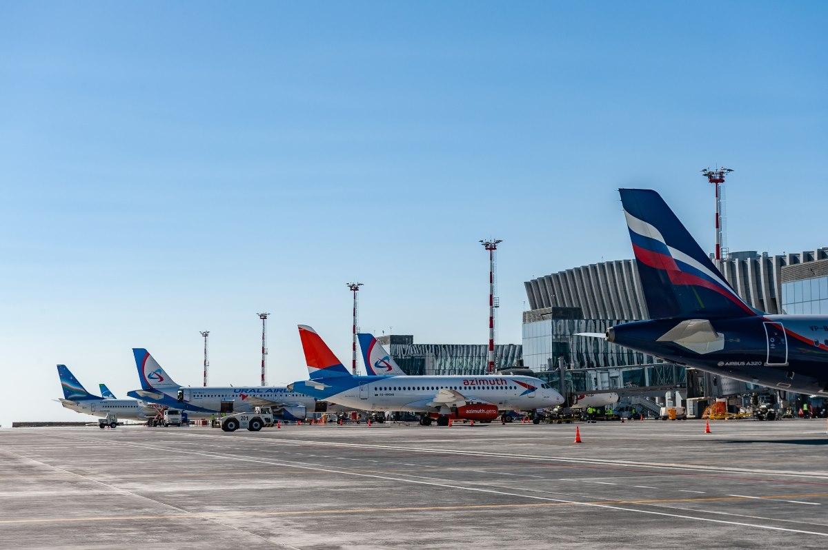 Дешевых авиабилетов в Крым может стать больше