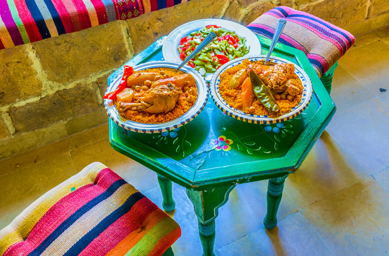 Кухня Туниса: что надо попробовать?