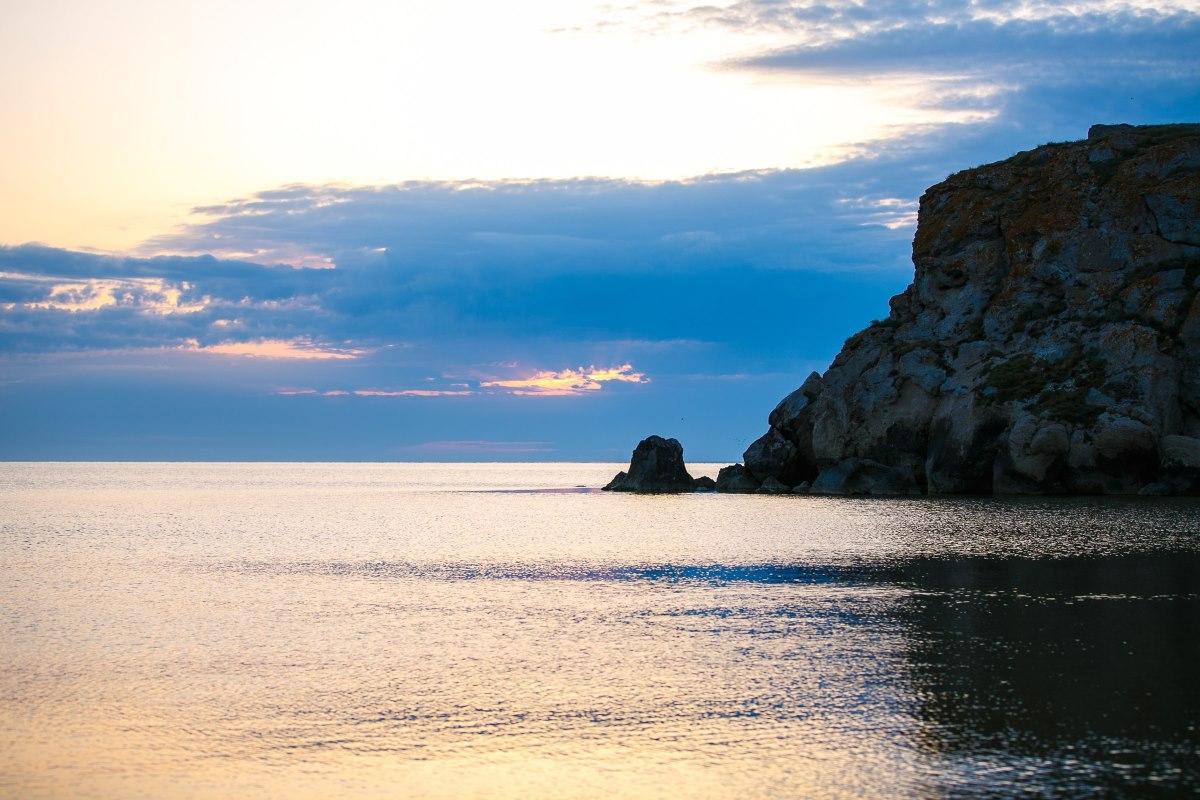 В субботу в Крыму до 32 градусов жары, ливни и грозы