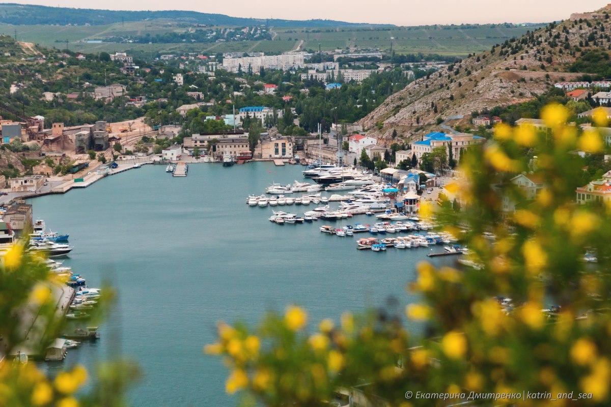 В пятницу в Крыму до 35 градусов жары, местами кратковременные дожди