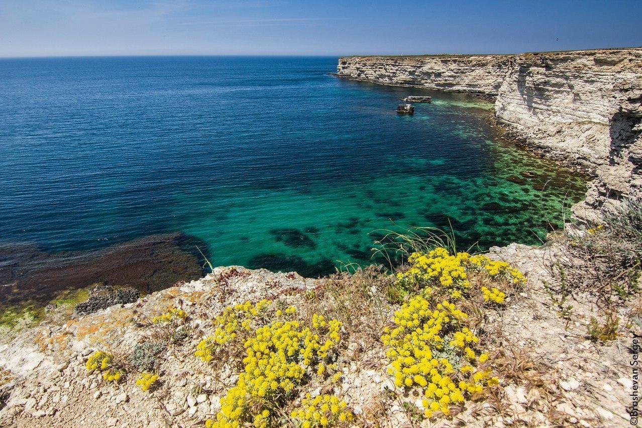 В Крыму начали подготовку к введению курортного сбора