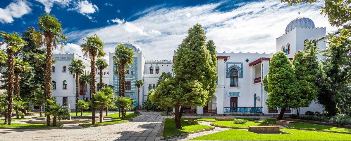Иностранный инвестор решил купить крымский санаторий «Дюльбер»
