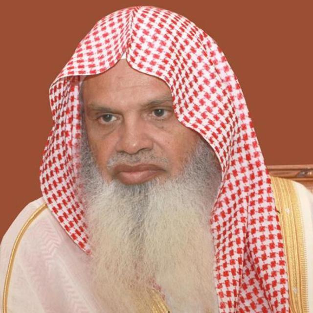 Имам Мечети Пророка удостоен премии «Исламская личность года».