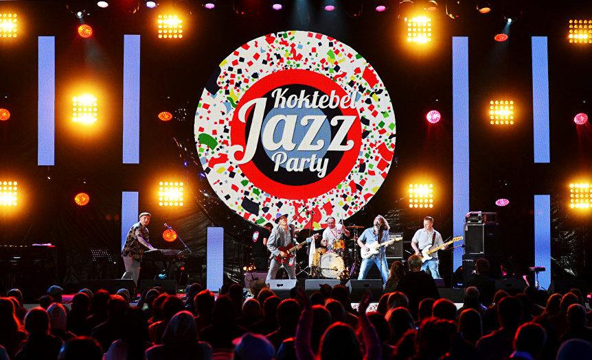 В конце августа в Крыму пройдёт фестиваль свободы — Koktebel Jazz Party