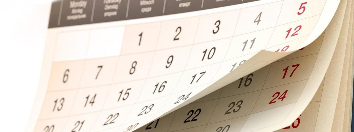 В мае 2019 года будет много выходных