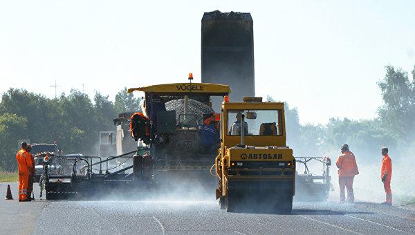 К 2024 году в Крыму отремонтируют 84% региональных дорог