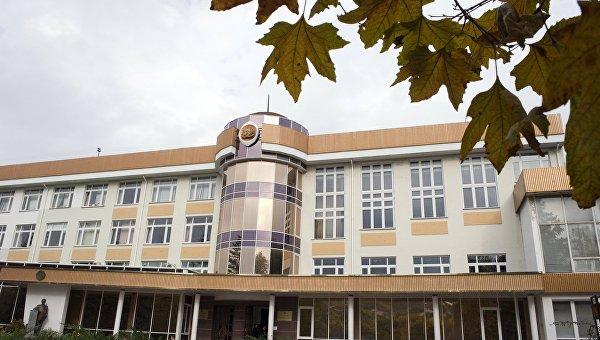 В КФУ построят студенческий центр и админкорпус