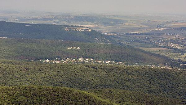 В Минэкологии рассказали об озеленении Крыма
